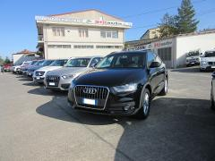 Audi Q3 2.0 143cv Advanced                       *VENDUTO* Diesel