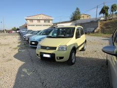 Fiat Panda 4x4 1.3 MJT Climbing                         *VENDUTO* Diesel
