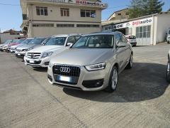 Audi Q3 2.0 TDI 177cv Quattro Adv. Plus Autom.   *VENDUTO* Diesel