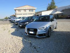 Audi A1 SportBack 1.6 Tdi  S-Line  Diesel