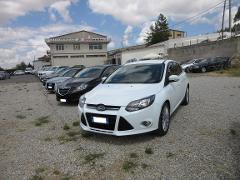 Ford Focus 1.6 Tdci 115cv Titanium 5P    Diesel