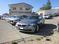 BMW 525 d xDrive Futura Automatico               *VENDUTO* Diesel