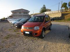 Fiat Panda 4x4 1.3 MJT Climbing  Diesel