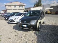 Fiat Panda Cross 1.3 MJT 4x4 (ELD)                        *VENDUTO* Diesel