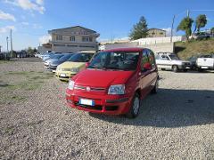 Fiat Panda 1.3 MJT 75cv Classic                               Diesel
