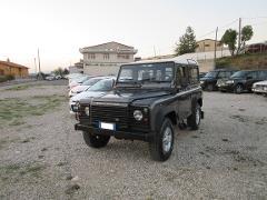 Land Rover Defender 2.5 TD5 S                            Diesel