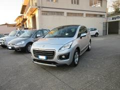 Peugeot 3008 1.6 Hdi 120cv Allure Diesel