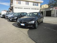 BMW 320 D 184cv Sport Automatico        Diesel