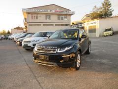 Land Rover Range Rover Evoque 2.0Td4 SE 4wd Automatico Diesel