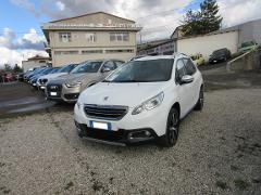Peugeot 2008 1.6 Hdi 115cv Allure                     *VENDUTO* Diesel