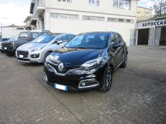 Renault Captur 1.5 Dci 90cv Energy R-Link               *VENDUTO* Diesel