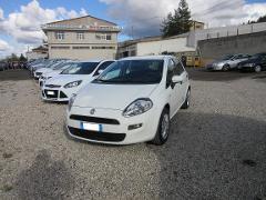 Fiat Punto II 1.3 Mjt 75cv S&S Street 5P. Diesel