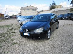 Volkswagen Golf V 2.0 Tdi 140cv SportLine 5P. Diesel