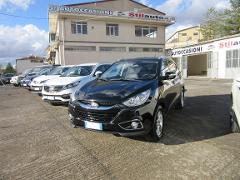 Hyundai IX35 1.7 CRdi Style 2wD                       *VENDUTO* Diesel