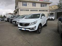Kia Sportage 1.7 CRdi Class                       *VENDUTO*     Diesel