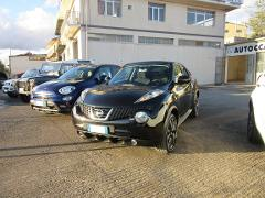 Nissan Juke 1.5 Dci 110cv N-Tec Diesel