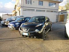 Nissan Juke 1.5 Dci 110cv N-Tec                      *VENDUTO* Diesel