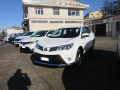 Toyota Rav 4 D-4d 150cv Active 4wD                    *VENDUTO* Diesel