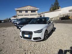 Audi A1 SportBack 1.6 Tdi  105cv S-Line          *VENDUTO* Diesel