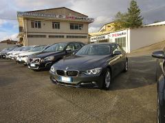 BMW 318 D Sport Automatico                    *VENDUTO*    Diesel