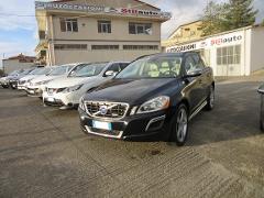Volvo Xc 60 2.4 D5 AWD R-Design                      *VENDUTO* Diesel