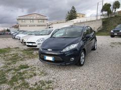 Ford Fiesta 1.4 TDci Titanium 5P.                    *VENDUTO* Diesel