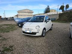 Fiat 500 1.2 Louge  Benzina