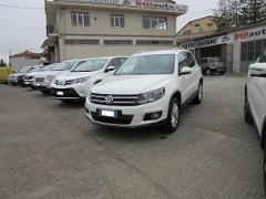 Volkswagen Tiguan 2.0 Tdi 140cv Sport&Style 4M.            *VENDUTO* Diesel