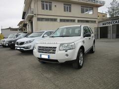 Land Rover Freelander 2.2 Td4 S 4WD                *VENDUTO*             Diesel