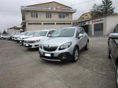 Opel Mokka 1.7 CDti 130cv 4X2 Ego          *VENDUTO*          Diesel