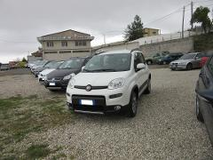 Fiat Panda 4x4 1.3 MJT 75cv S&S (ELD)                   *VENDUTO* Diesel