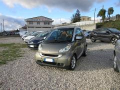 Smart Fortwo 1.0 Mht Limited One                      *VENDUTO* Benzina