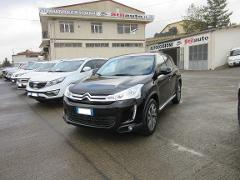 Citroen C4 Aircross 1.6 Hdi Exclusive 4WD                    *VENDUTO* Diesel