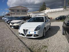 Alfa Romeo Giulietta 1.6 Mjt 105cv Distintive      Diesel