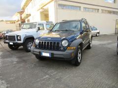 Jeep Cherokee 2.8 Crd Sport 4x4 Diesel