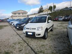 Fiat Panda 4x4 1.3 MJT 75cv (ELD)                       *VENDUTO* Diesel