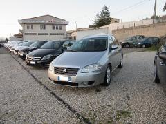 Fiat Croma 1.9 MJT 150cv Emotion Diesel