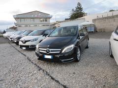 Mercedes-Benz B 200 Cdi Premium Diesel