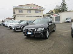 Audi Q5 2.0 Tdi 150cv Advanced Plus              *VENDUTO* Diesel