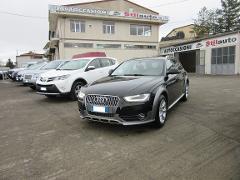 Audi A4 Allroad 2.0 TDI 177cv Advanced Plus Quattro      *VENDUTO* Diesel