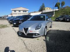 Alfa Romeo Giulietta 1.6 Mjt 120cv Super    Diesel