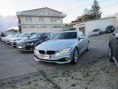 BMW 420 D Gran Coupè Luxury Automatico           *VENDUTO* Diesel
