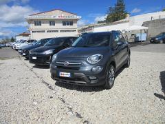 Fiat 500X 2.0 Mjt 140cv Cross 4x4          *VENDUTO*         Diesel