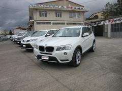 BMW X3 XDrive 2.0D 184cv Futura                 *VENDUTO* Diesel