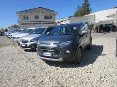 Ford EcoSport 1.5 Tdci 90cv Titanium Diesel
