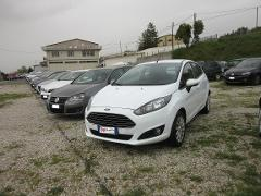 Ford Fiesta 1.4 GPL Business 5P. GPL / Benzina