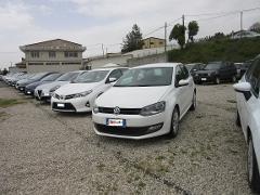 Volkswagen Polo 1.2 Tdi 75cv Comfortline 5P.             *VENDUTO* Diesel