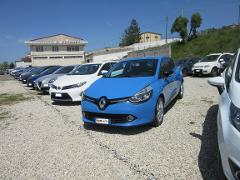 Renault Clio 1.5 Dci 75cv Energy 5P.                  *VENDUTO* Diesel