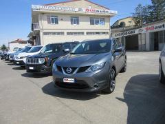 Nissan Qashqai 1.6 Dci 130cv N-Connect 360 4wD          *VENDUTO* Diesel