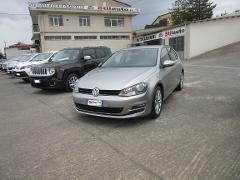 Volkswagen Golf 1.6 Tdi 105cv Highline 5P.               *VENDUTO* Diesel